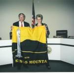 sindaco Rick Murphrey